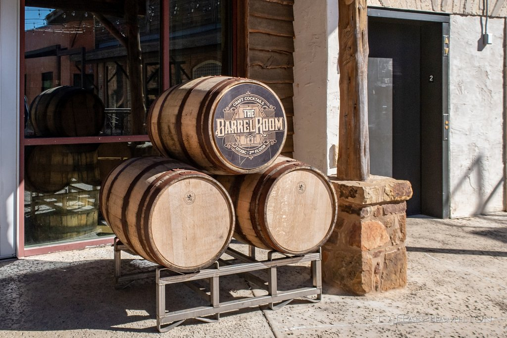 Tons of Breweries in Austin Area